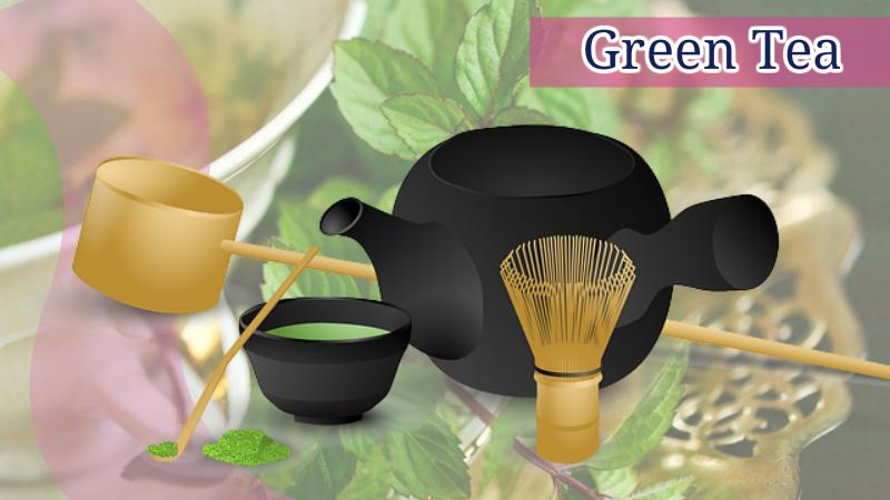 Green Tea Weight Loss Is It True