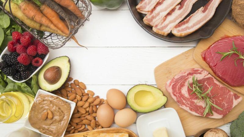 la dieta ketogénica