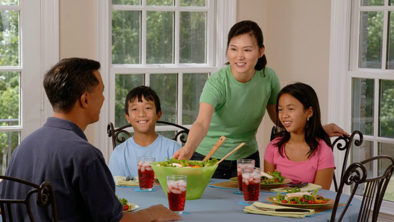 How can you be sure your children are getting the nutrition they need?