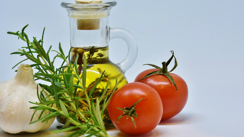Find natural Alternatives for flavor!