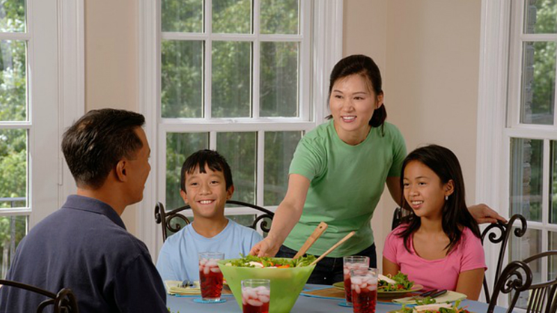 Dieting for Children