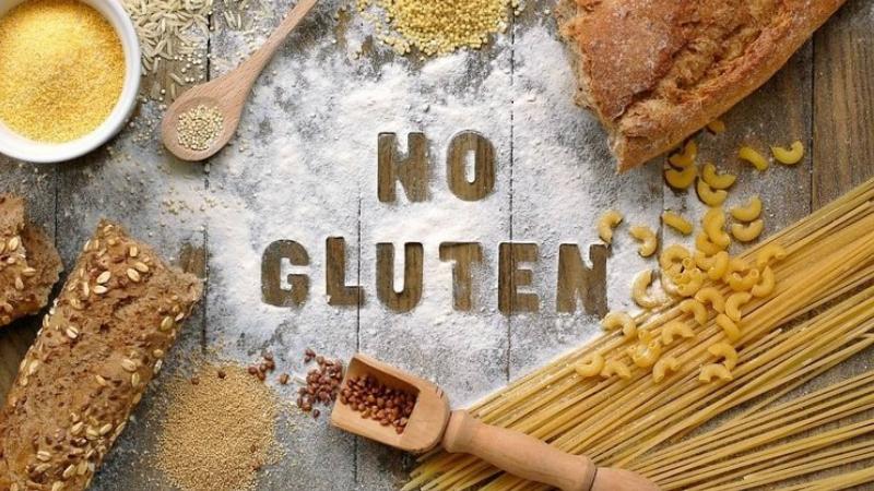 no gluten