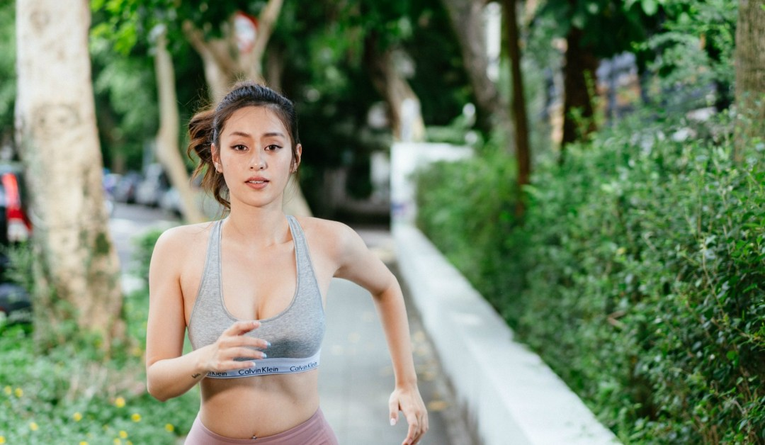 Exercise And Sleeping Better