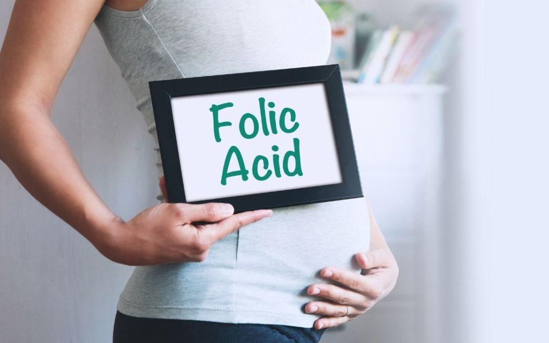 Using Folic Acid as a Supplement