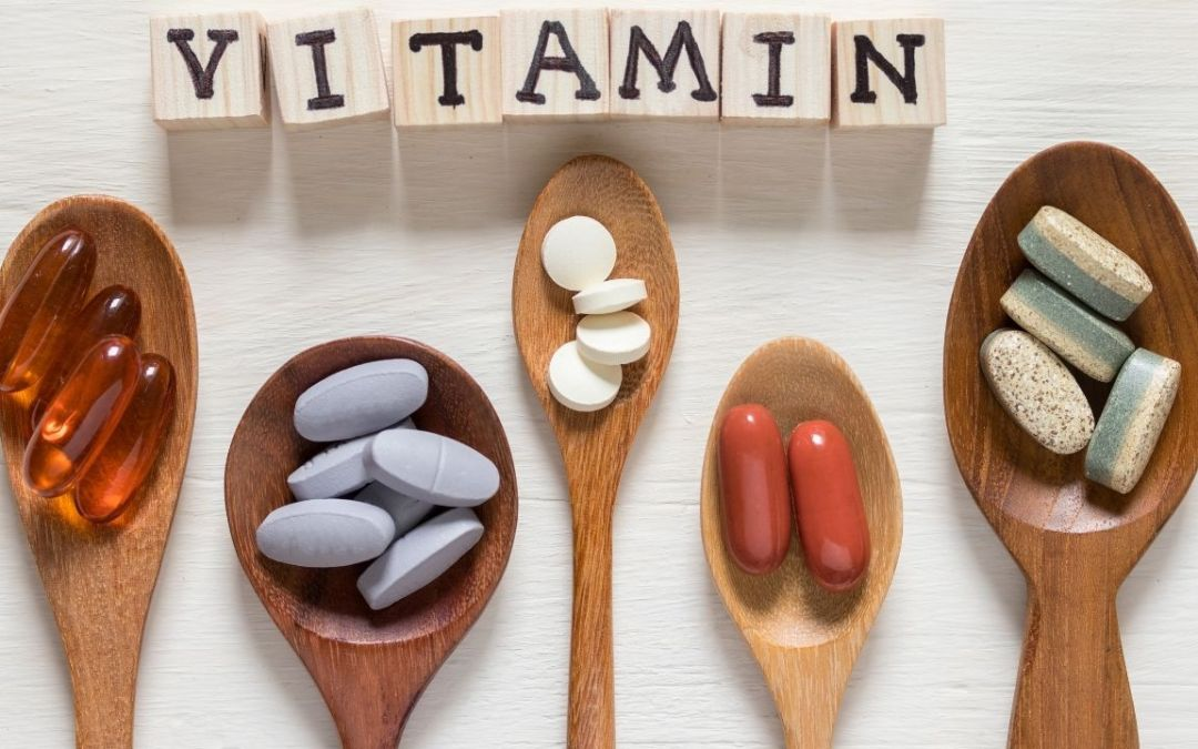 Deciding What Vitamins and Supplements to Take