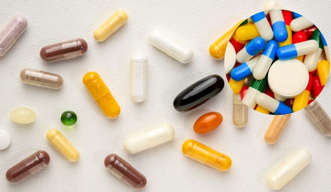 Tips for Using Vitamins and Supplements