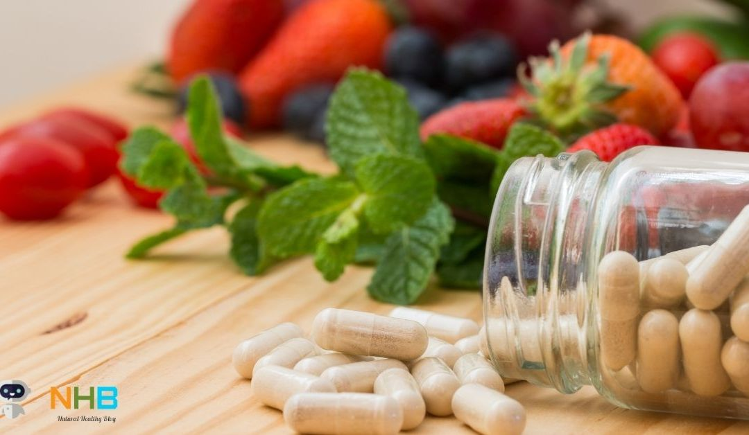 Vitamins and Supplements for Brain Power