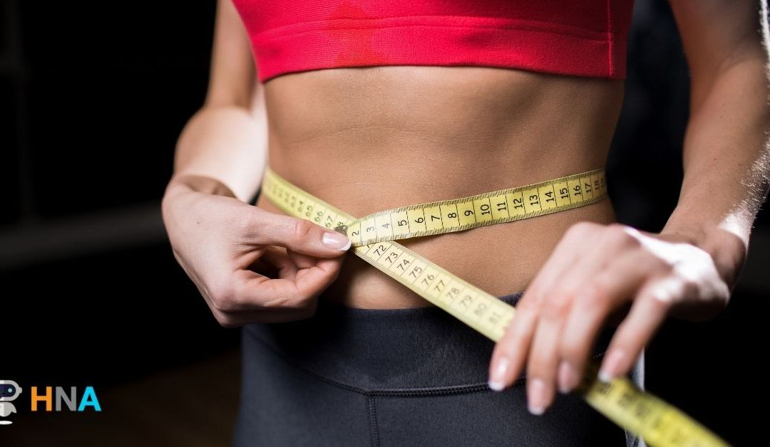 How To Avoid Those Holiday Pounds!