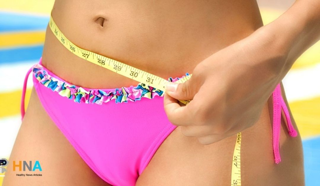 5 Steps to Hormone Health and Weight Loss