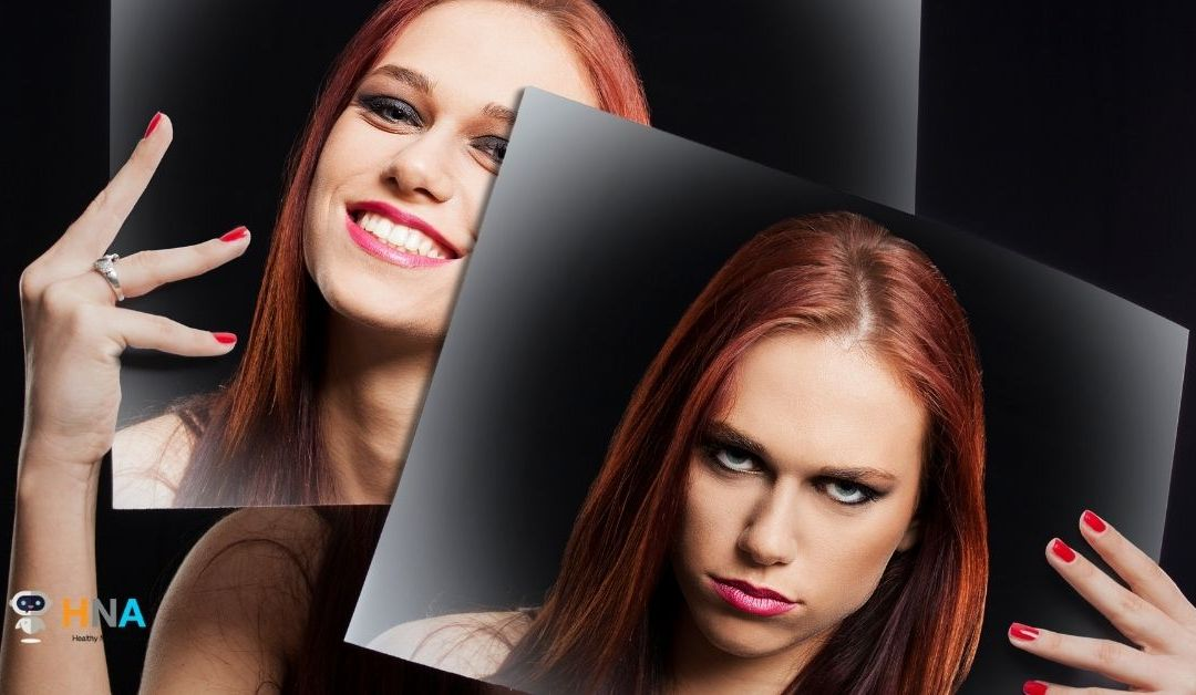 If Mood Swings Are Severe, It Could Be Due to Hormone Fluctuations