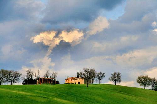 le Marche - After the storm - Luigi Alesi
