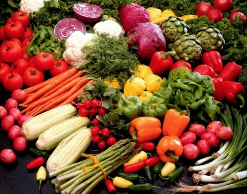 7.Get More Potassium-Based Foods