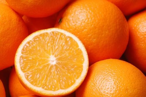 6.Oranges