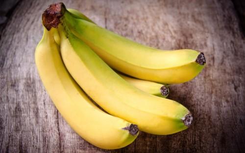 7.Bananas
