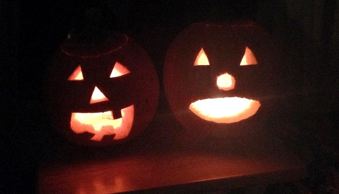 Special Ingredient Saturday – Pumpkin