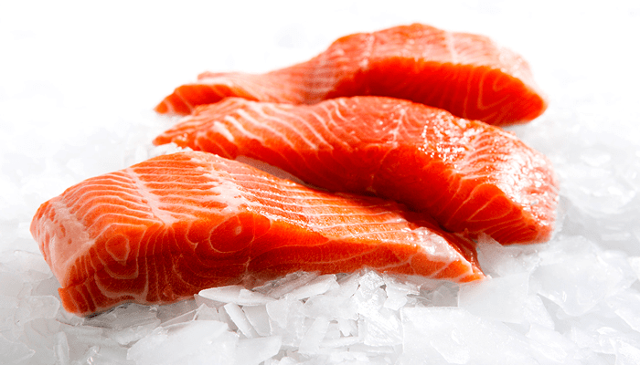 Special Ingredient Saturday – Salmon