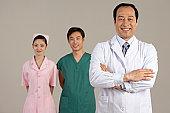 Hospital management health