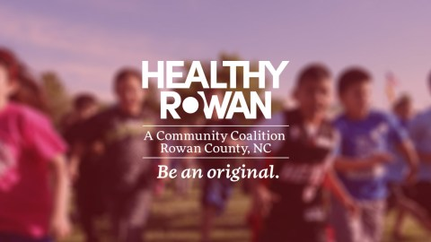 Healthy Rowan to take part in Duke Endowment initiative
