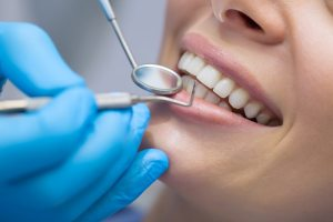 Dentist in Flower Mound