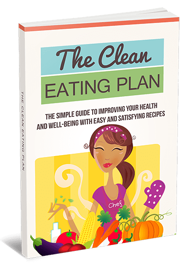 clean eating health paleo