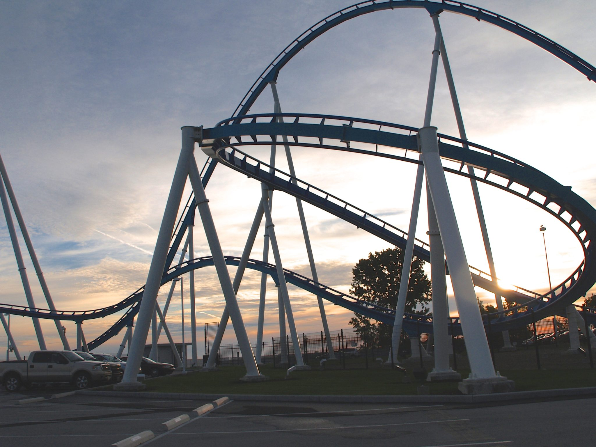 When Life Becomes a Roller Coaster  Enjoy the Ride      Quote of the     Healthy Spirituality