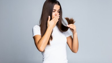 Photo of 5 essential natural tips for good hair