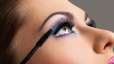 Photo of How to apply lined eye makeup