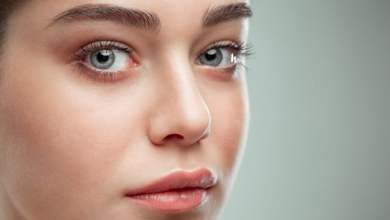 Photo of How can enlarge eyes without makeup?