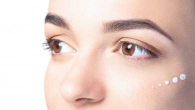 Photo of How to beautify eyes