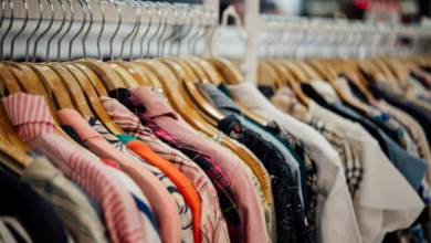 Photo of Tips for choosing the right clothes