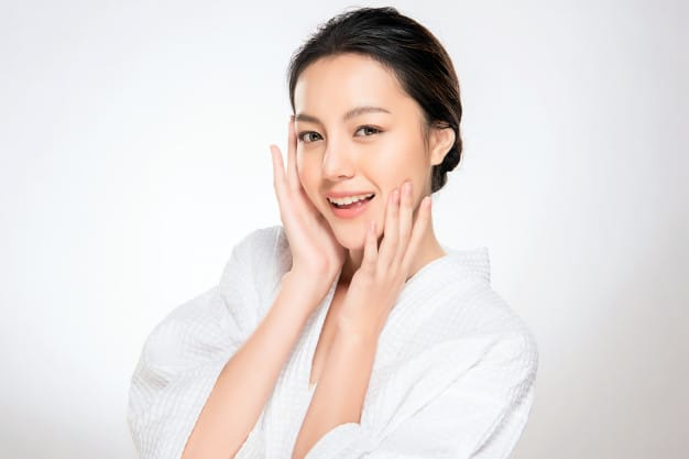 How to care for skin daily