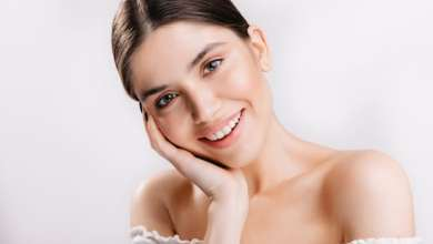 Photo of 8 skin care steps before bed