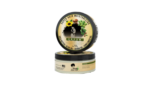 Super Hair Moisturizing Cream
