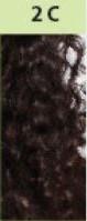 Type 2C Curly Hair