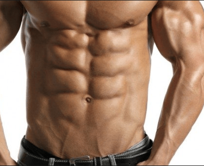 4 Pack Abs What You Need To Know About Different Abs