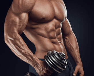 The Benefits of Strong Biceps