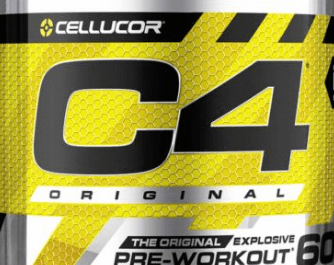 is c4 pre workout good