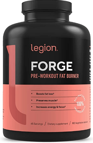 forge supplement