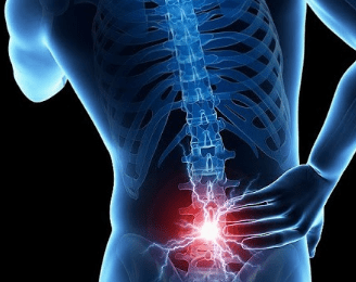 lower back pain after deadlift