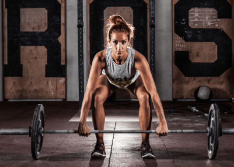 The Best Average Deadlift Guide – Ultimate Guide