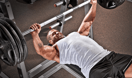 how to bench more
