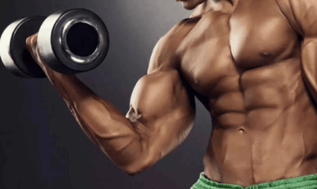 best peptides for muscle growth