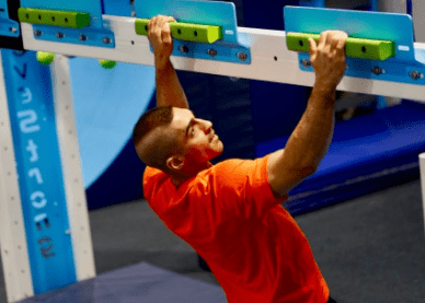 The Best Ninja Warrior Training Overview – Ultimate Guide