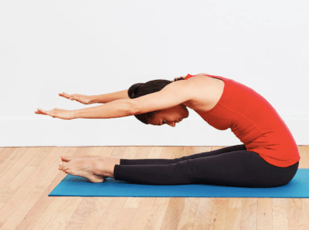 The Best Pilates Roll Up Overview – Ultimate Guide