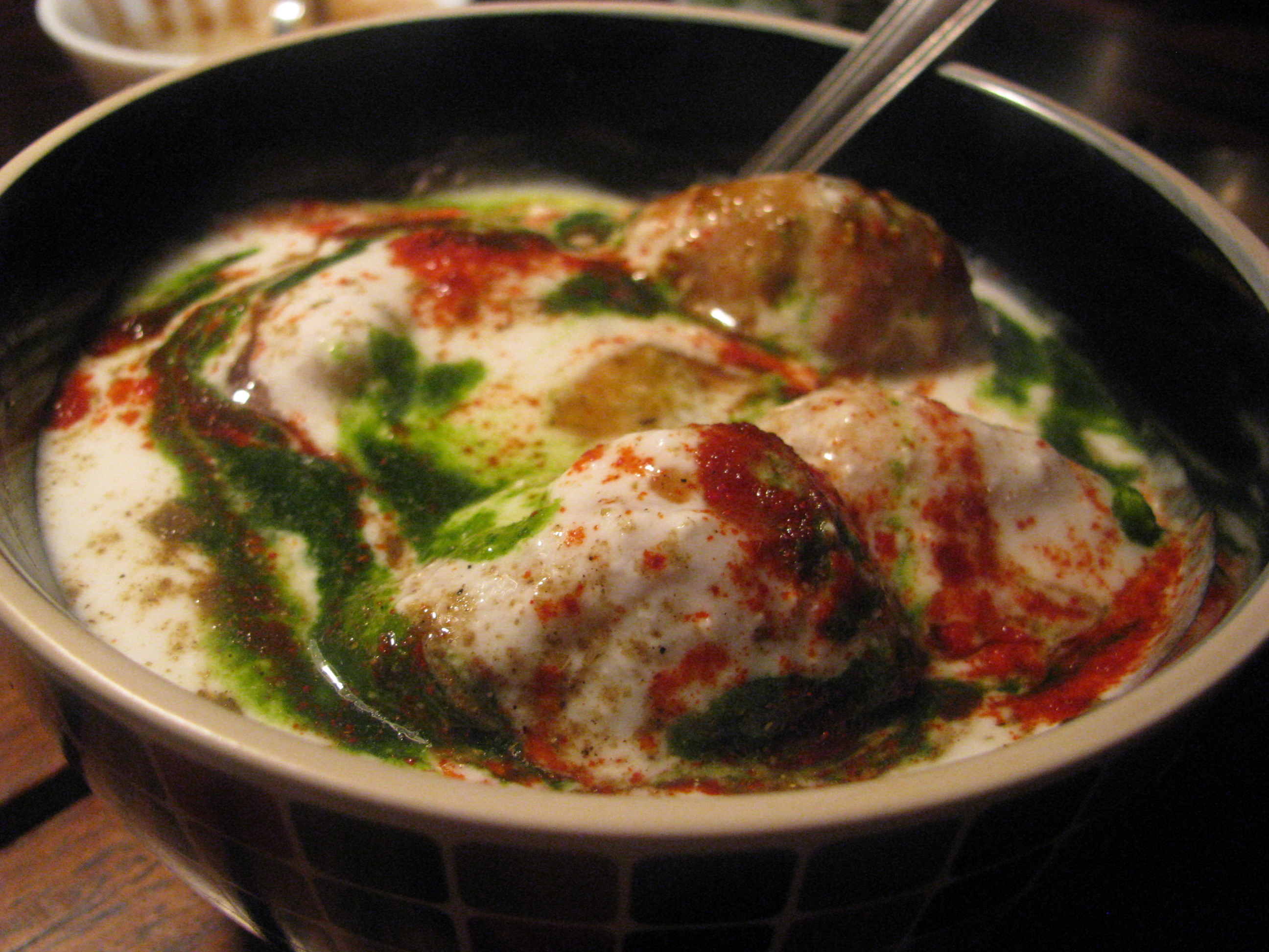 dahi market size in india