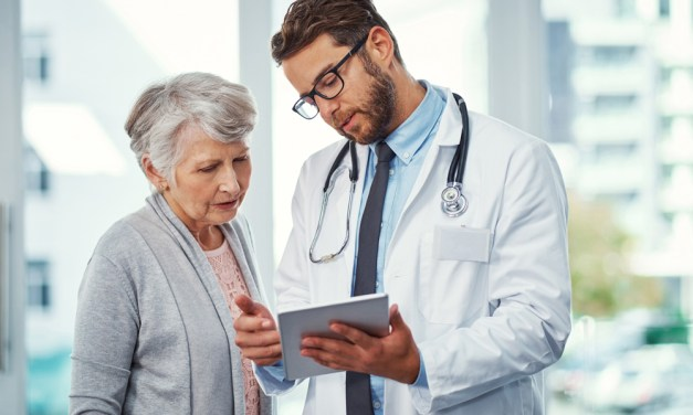 Study shows Western New Yorkers rely on their primary care physicians
