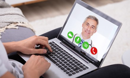 How to connect with your doctor <br/> through telehealth
