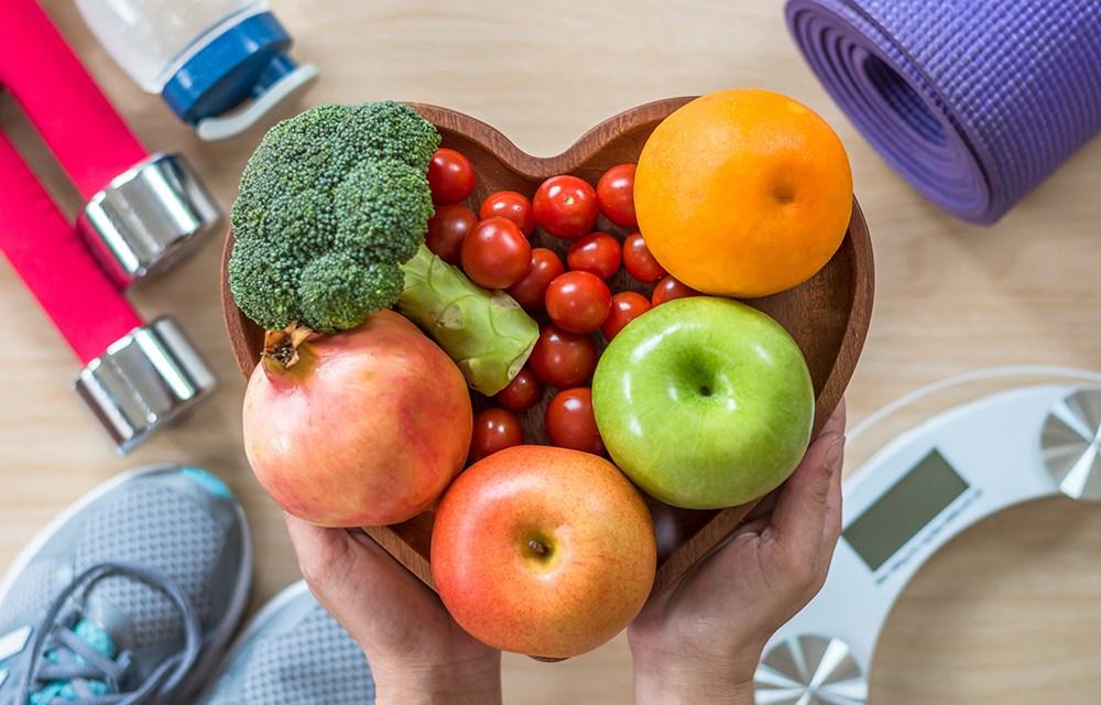Get rewarded by adopting healthy habits