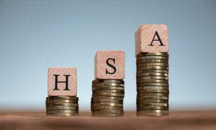 Health Savings Accounts provide triple tax benefits