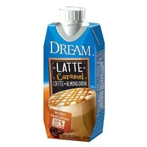 Pumpkin Spice Caramel Dream Latte